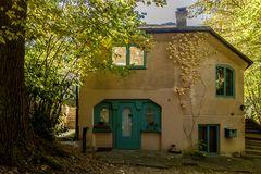 Architekturpfad Dornach 13