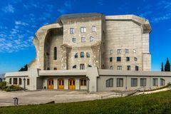 Architekturpfad Dornach 15