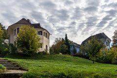 Architekturpfad Dornach 19