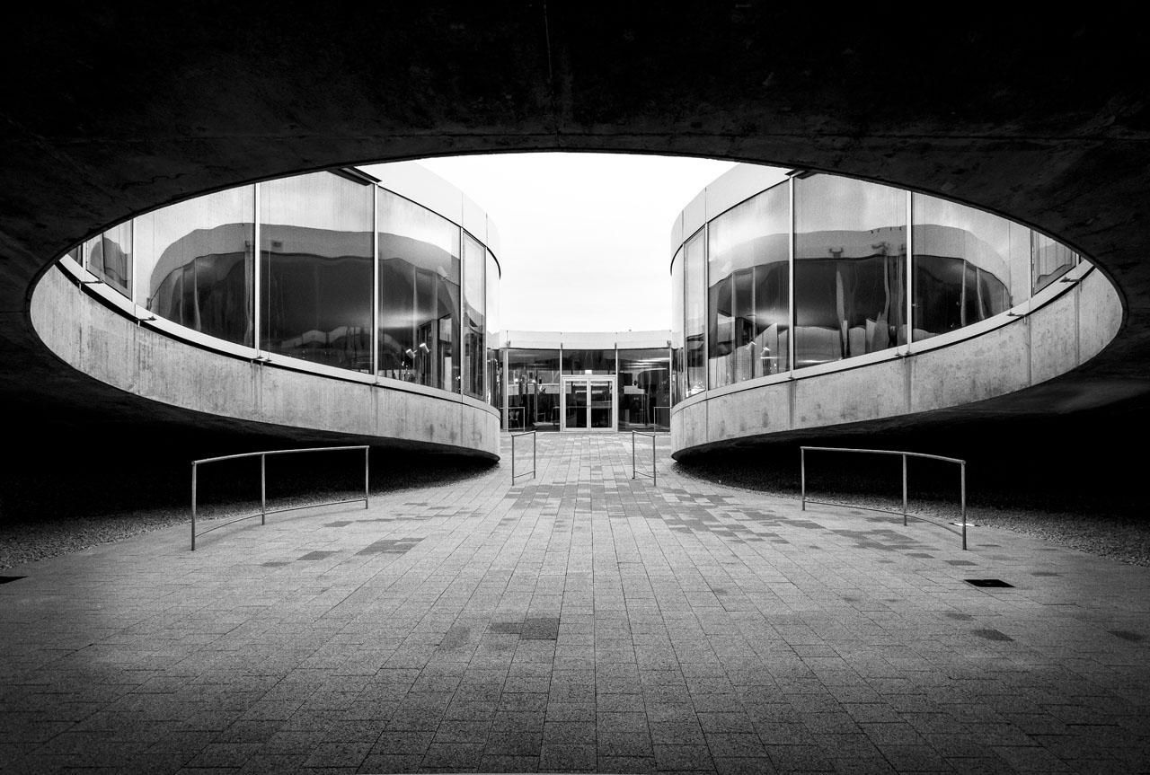architettura _simmetria