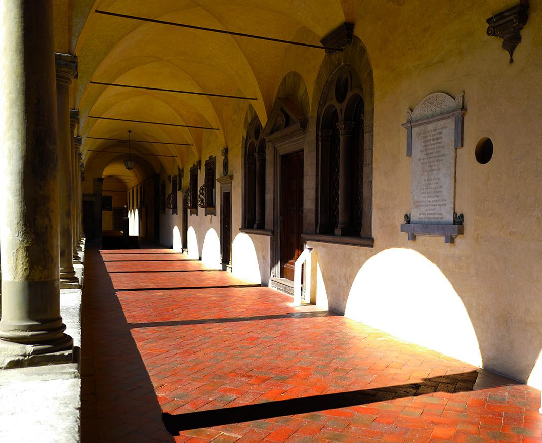 Architettura.....luci e ombre