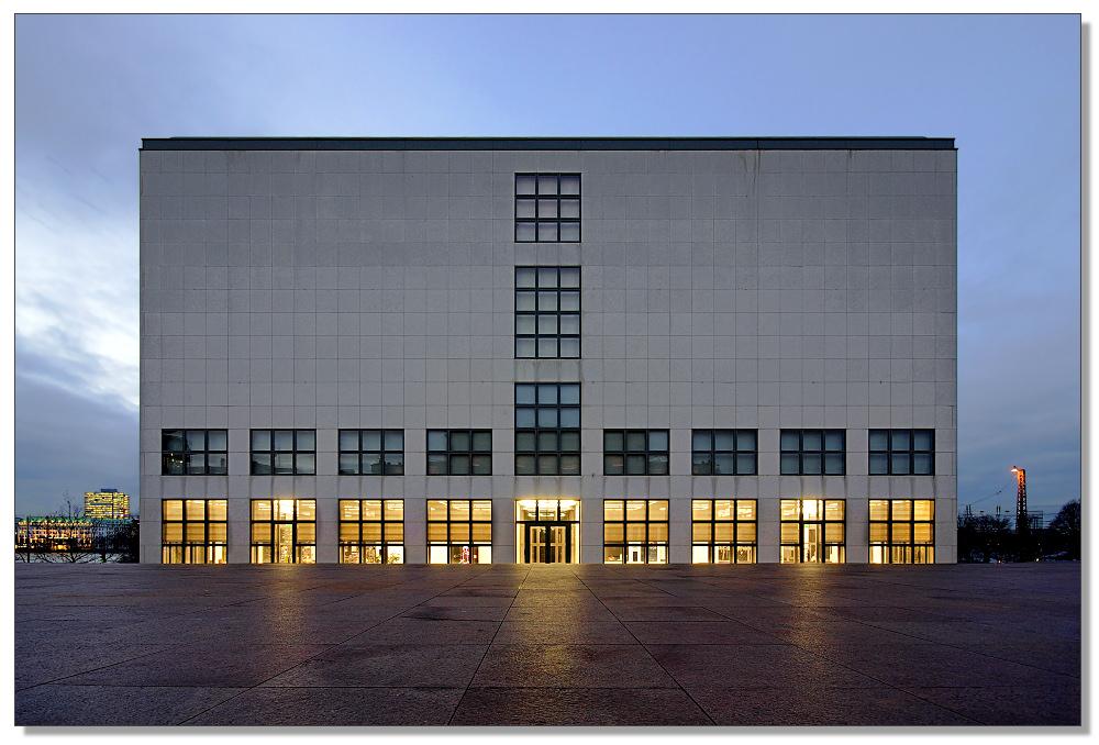 Archivierte Kunsthalle