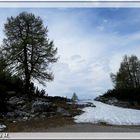 Archivierter Schnee  (mit Gedicht)