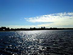 Arcipelago delle Solovki.....arcipelago Gulag...  Karelia