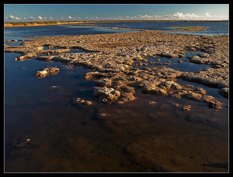 Arcipelago di sale