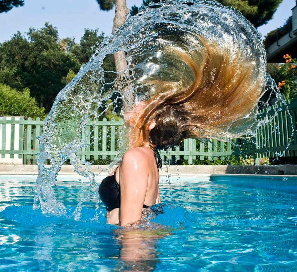arco d' acqua