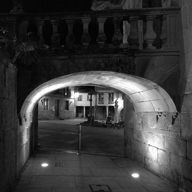 Arco del Museo 1