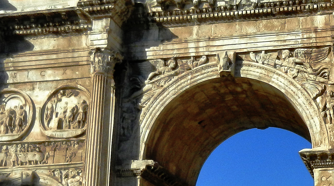 arco di triunfo