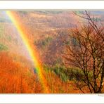 Arcobaleni d'autunno