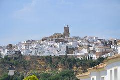 Arcos de la Frontera Andalusien