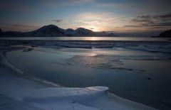 ...arctic circle...