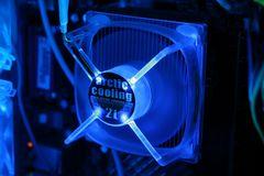 Arctic Cooling CPU Lüfter
