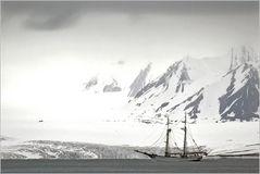 Arctic Explorer...