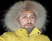 Arctic Footage