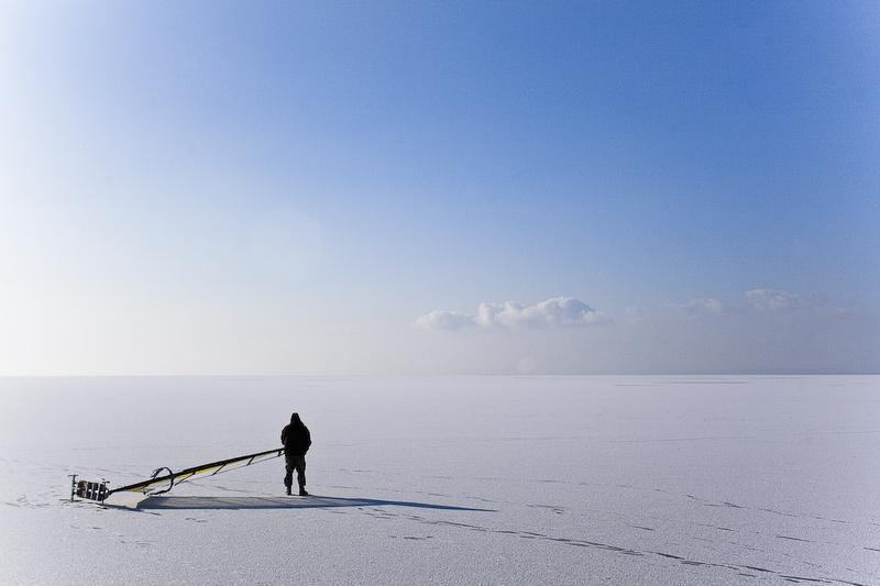 arctic windcatcher