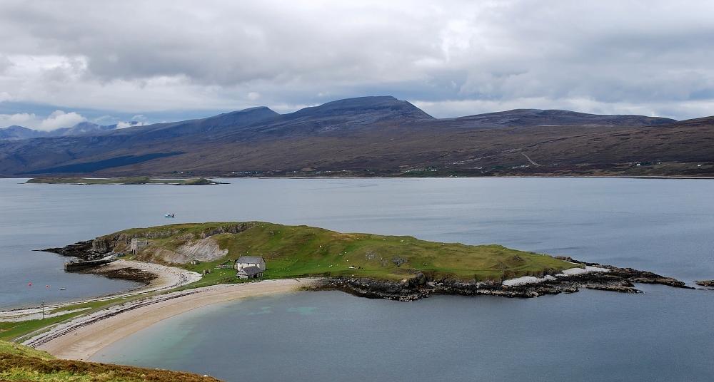 Ard Neackie / Loch Eribol II