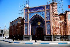 Ardabil, Iran 2012