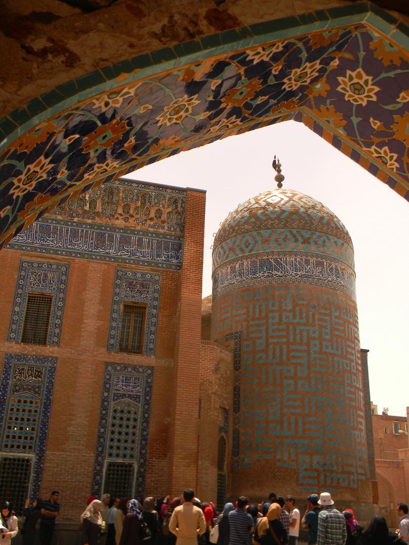 ardabil - sheikh safi_2