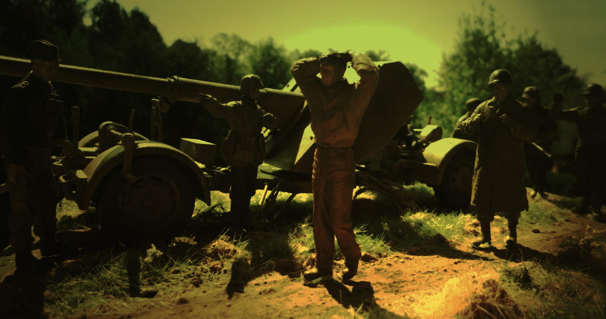 Ardennen 1944 - 8,8PAK
