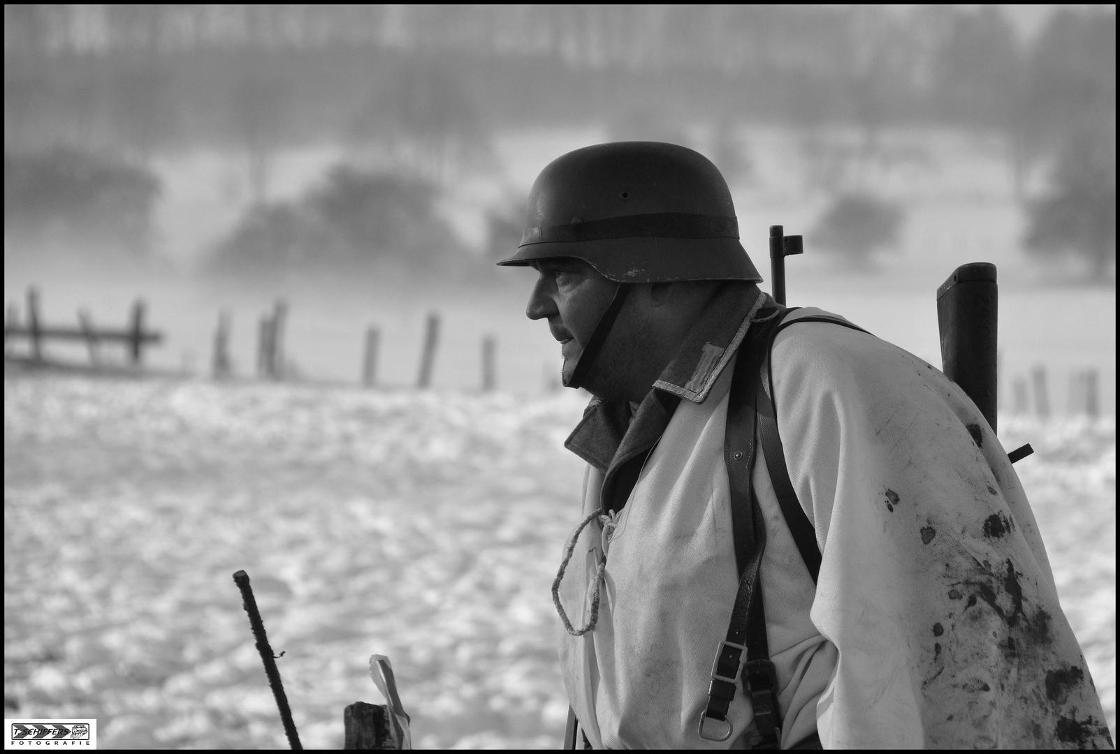 Ardennenschlacht Dezember 1944