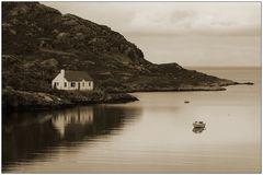 Ardheslaig - Loch Beag