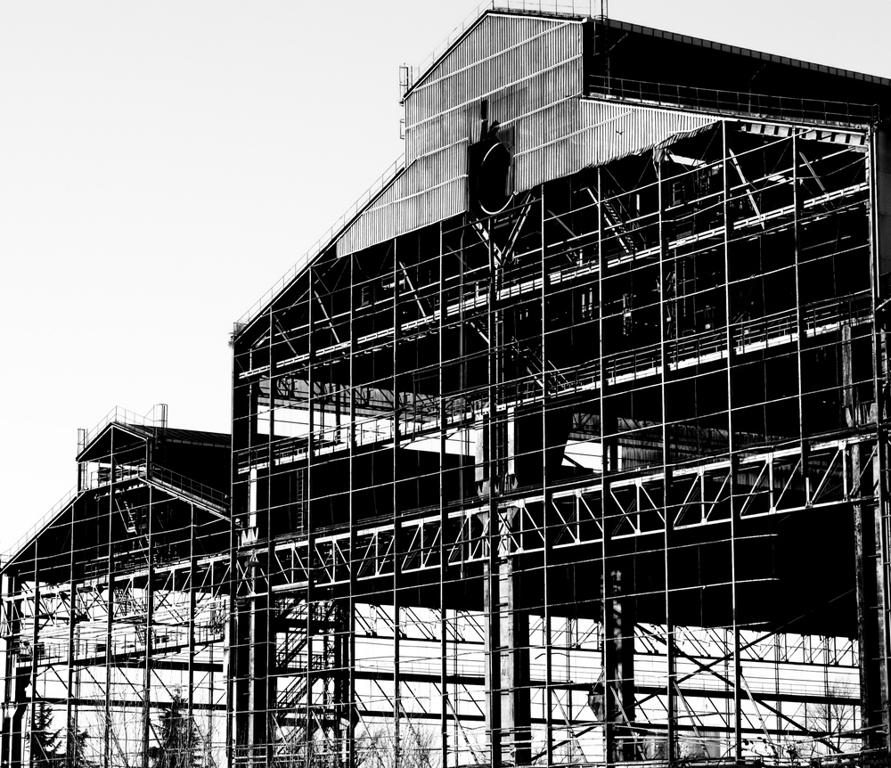 Area Ex Acciaierie Falck - 2010