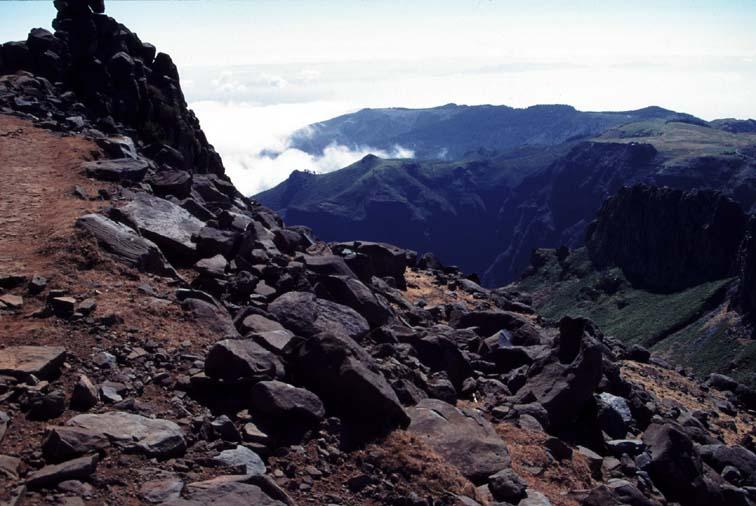 Areiro (Madeira)