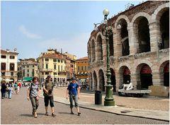 Arena a Verona