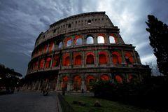 Arena der Gladiatoren