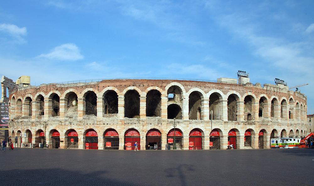 ..Arena di Verona..