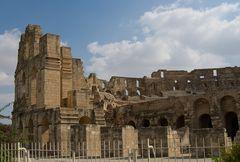 Arena von El Djem (Bild 01)