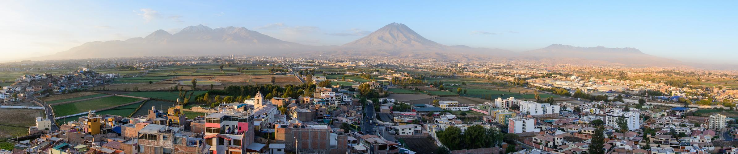 Arequipa Pano