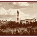Arezzo, la mia città...