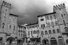 Arezzo_Toscana_BW#1