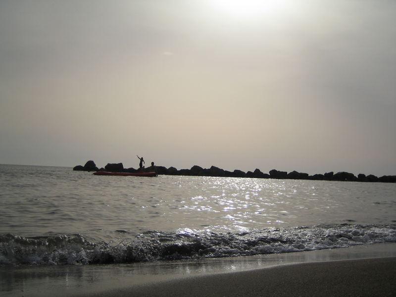 argenteo Mare