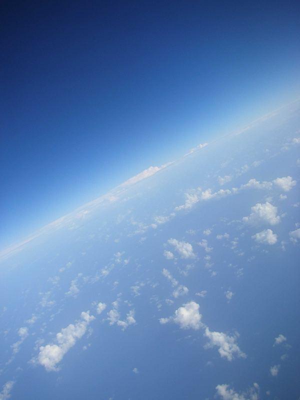 argentinian sky