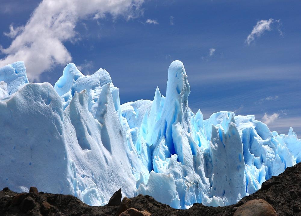 Argentinien (2) - Perito Moreno