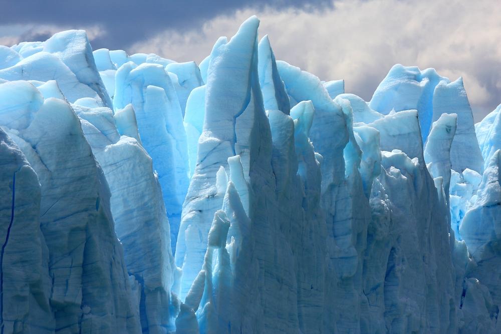 Argentinien (3) - Perito Moreno