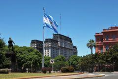 Argentinisches Hoheitsgebiet