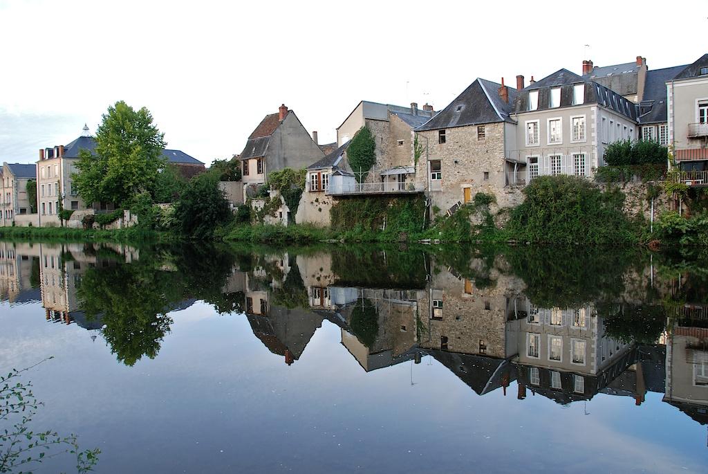 Argenton sur Creuse 5
