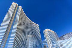 Aria Resort and Casino, Las Vegas, USA