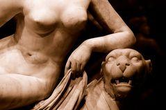 Ariadne auf dem Panther ....