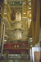 Ariane 4 - von first Hightec zu Technikgeschichte