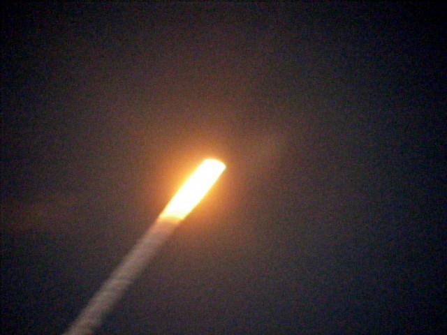 Ariane 5 12/06/2008