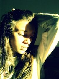 Arianna M