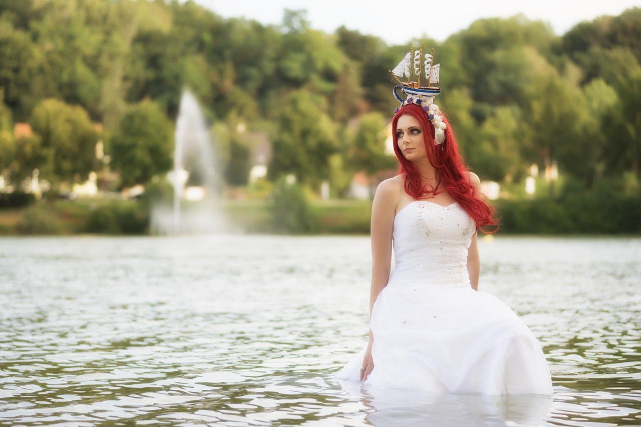 arielle the little mermaid