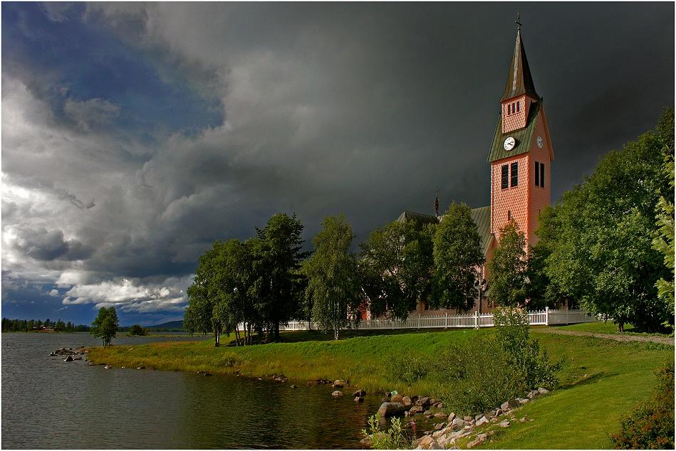 Arjeplog / Lappland / Schweden
