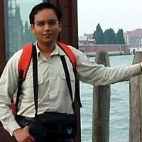 Arjun Kurpad