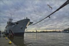 * Ark Royal *°