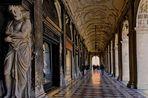 Arkaden Piazza San Marco